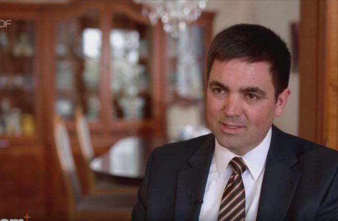 TV Beitrag bei ZDFzoom Dr. Malte Kaufmann