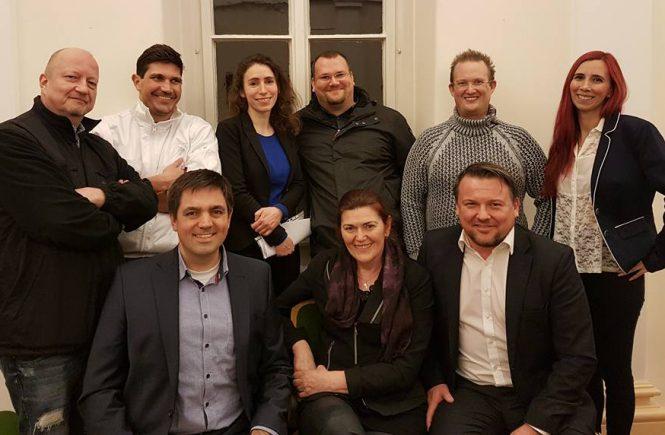 Neujahrsempfang AfD Fraktion Darmstadt