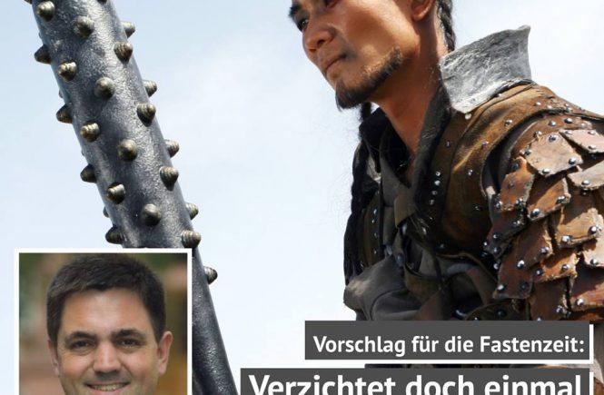 Dr. Malte Kaufmann AfD Nazikeule DeuschlandKurier