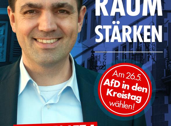 Dr. Malte Kaufmann ländlicher Raum