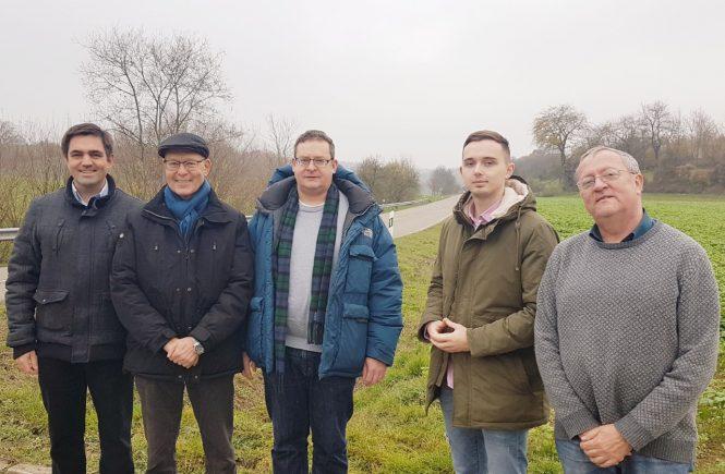 AfD vor Ort in Sinsheim-Adersbach